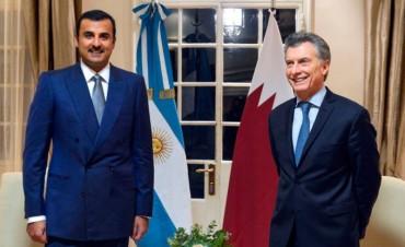 Los diez involucrados en la polémica negociación con los árabes