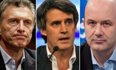 Imputaron a Macri, Prat Gay y Sturzenegger por la emisión de Lebacs