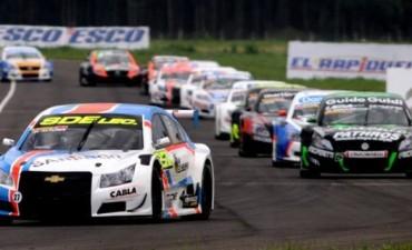 El Top Race V6 define este fin de semana en Salta al campeón 2016
