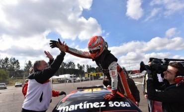 Canapino campeón de Top Race en un final polémico