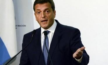 Massa contraatacó a Macri por Ganancias: