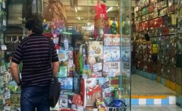 El martes entra en vigencia la canasta navideña de juguetes