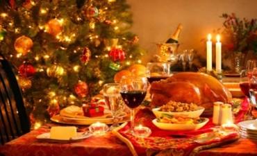 El costo de la cena navideña aumentó más que la inflación anual