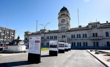 Dispusieron el asueto y receso para la administración pública provincial