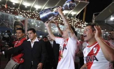 Varios millones y clasificación a dos Copas, lo que ganó River ante Rosario Central