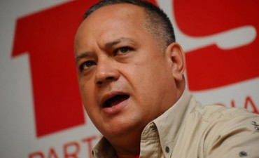 Chavismo pidió que el embajador argentino se vaya de Venezuela