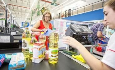Advierten por subas ocultas en envases retocados