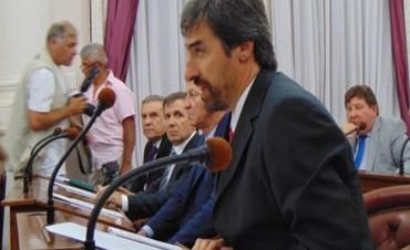 El Senado aprobó una iniciativa de Giano para repudiar el cierre de Fútbol para Todos