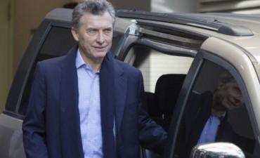 Macri será sometido a una microcirugía láser por la disfonía que padece