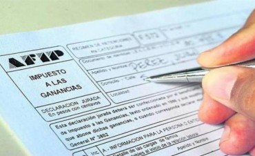 Detalles del nuevo proyecto de Ganancias: mínimos, alícuotas, aguinaldo y jubilaciones