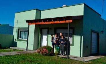 Más de 500 entrerrianos fueron seleccionados para Procrear Solución Casa Propia