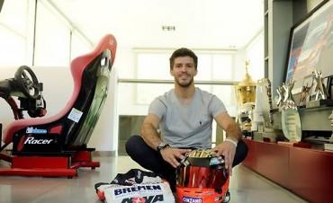 Matías Rossi habló de su paso a Ford y de la