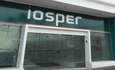 Las delegaciones del Iosper permanecerán cerradas entre el 23 y el 30 de diciembre
