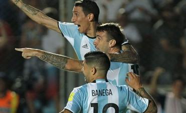 La Selección Argentina cerró el 2016 como líder del ranking mundial