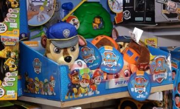 ¿Cuáles son los juguetes que más se vendieron en esta Navidad?
