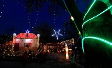 Así se recibe la Navidad alrededor del mundo