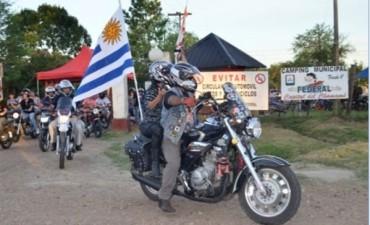 Se viene el 5 Moto - Encuentro de Federal