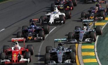 El calendario 2017 de la Fórmula 1 con 20 carreras