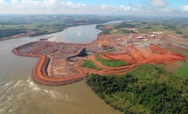 Brasil avanza con la construcción de una represa que afectaría a las Cataratas