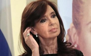 Procesan a Cristina por asociación ilícita y la embargaron por $ 10.000 millones
