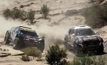 Así será el recorrido del Rally Dakar 2017: comienza el 2 de enero