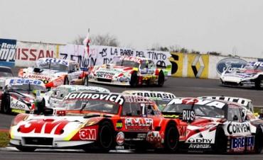 El automovilismo nacional confirmó su calendario para 2017