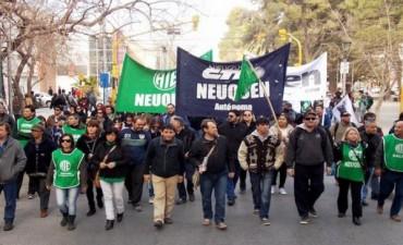ATE Neuquén desmiente ataque a Macri: