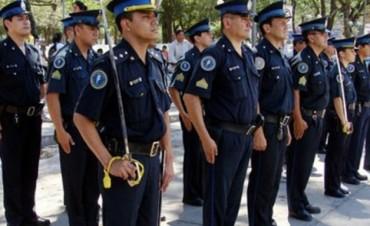 Federal : Ascenso de Personal Policial de Sub Oficiales y Agentes