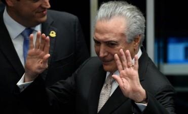 El número de desempleados en Brasil llegó al récord de 12,1 millones