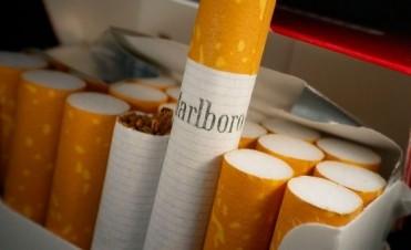 Por las dudas : Kiosqueros y mayoristas subieron los cigarrillos hasta un 40%