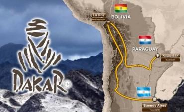 Dakar: Los motores comienzan a encenderse