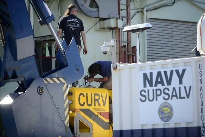 Submarino ARA San Juan: el Gobierno le apunta a la Armada por ocultar 8 llamadas desde la nave desaparecida