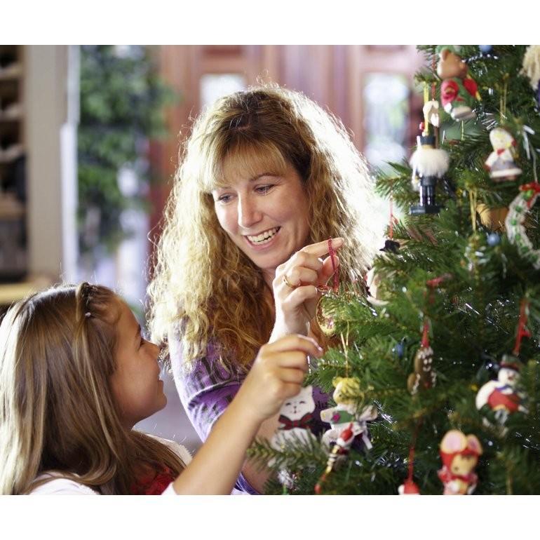 ¿Por qué se arma el arbolito de Navidad el 8D?