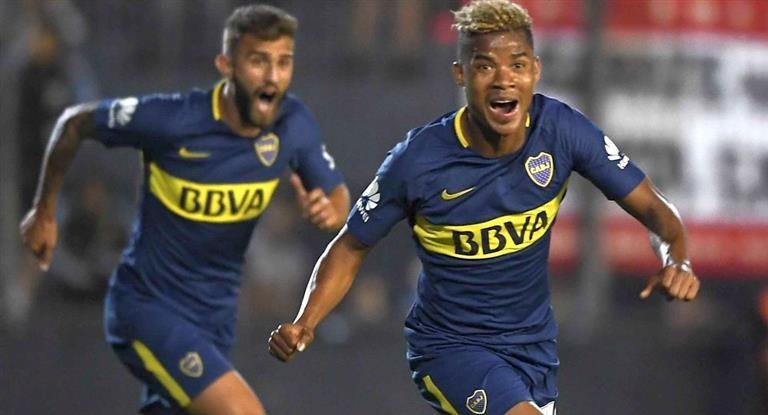 Boca derrotó a Estudiantes y terminó el año como único puntero