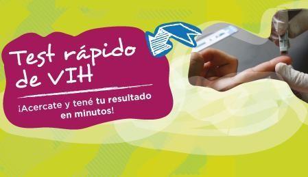 Controles rápidos de HIV, de tensión arterial y Glucemia en Centro de Salud de Nueva Vizcaya.