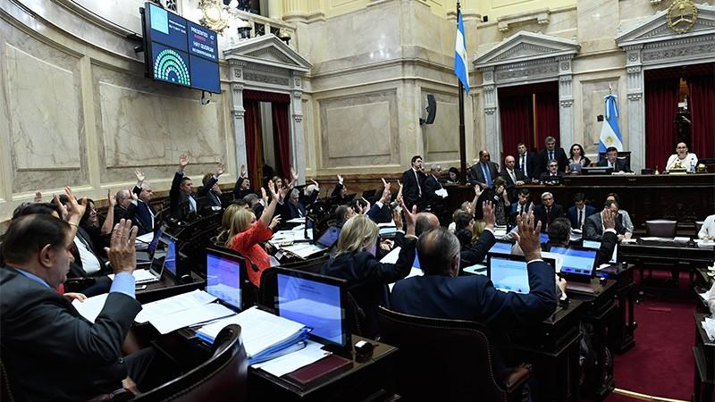 El Senado vota el miércoles el Presupuesto 2018 y la reforma tributaria