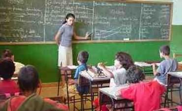 Gobierno nacional definió el porcentaje máximo de subas salariales para docentes