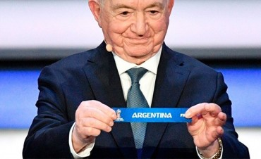 Mundial 2018: Lo que le puede esperar a Argentina a partir de octavos de final