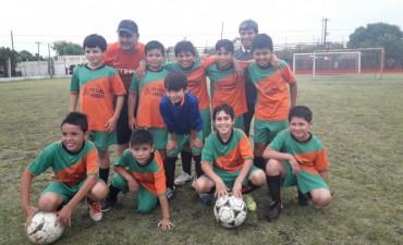 Final y Coronación para el fútbol Infantil - Juvenil de Federal