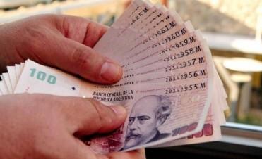 Podrá retirarse dinero en efectivo de Rapipago y Pago Fácil