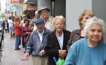 Entre Ríos busca subir la edad jubilatoria para achicar su déficit previsional