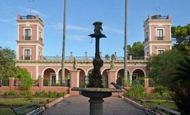 El Palacio San José, bastión de Urquiza