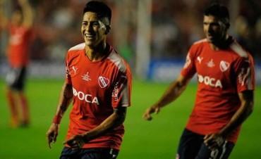 El camino de Independiente en la Copa Sudamericana: cuándo y dónde se jugará la final de vuelta