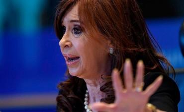 El juez Bonadío procesó a Cristina y pidió su desafuero para poder detenerla
