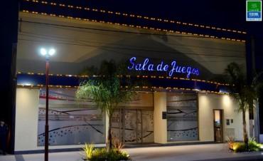 Se inauguro la nueva Sala de Juego del Iafas en Federal