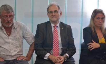 Rodríguez, Kemerer y Mario Heyde  El juicio se desarrollará entre el  14 y el 28 de mayo de 2018