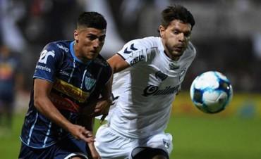 Juventud Unida empató con Quilmes y es único puntero