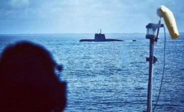 Submarino ARA San Juan: un informe sostiene que estalló en milésimas de segundo