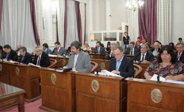 Suspendida la audiencia publica a la Fiscal Auxiliar Eugenia Molina debido a una medida cautelar de la Justicia
