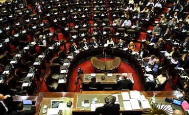 El listado de los diputados que dieron el quórum para la reforma previsional